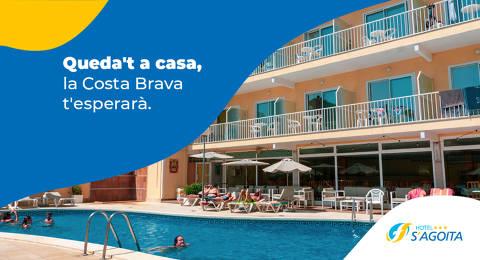 Las 10 razones para visitar la Costa Brava e imaginarnos nuestro viaje