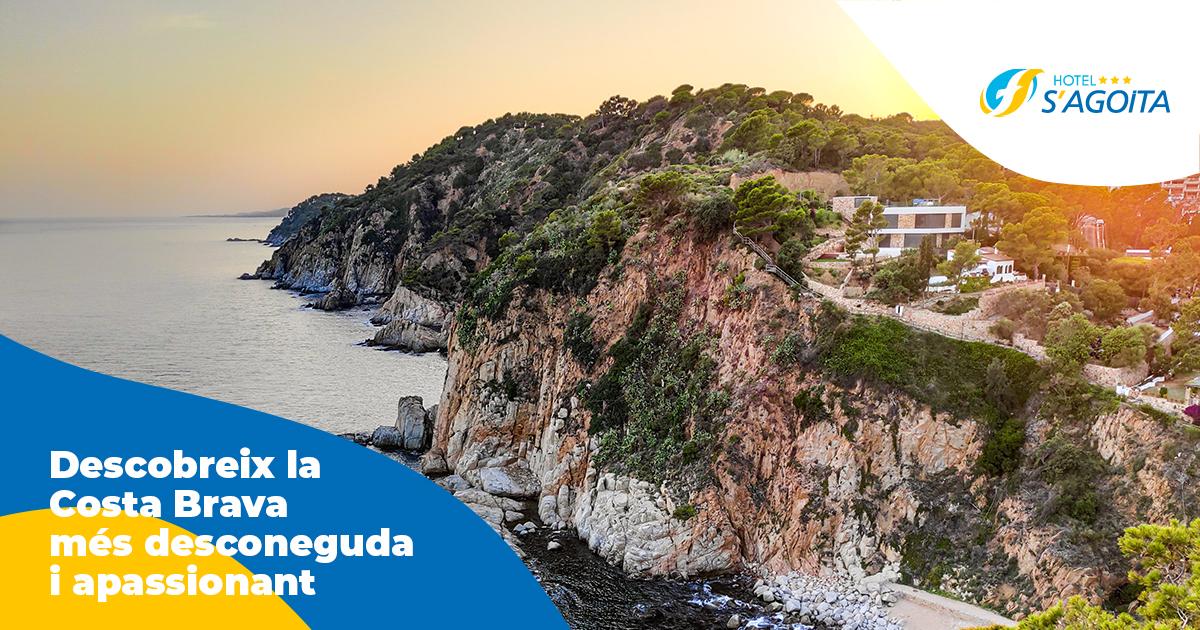 5 visites guiades a Platja d'Aro: turisme cultural a la Costa Brava