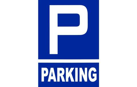 Parking privat