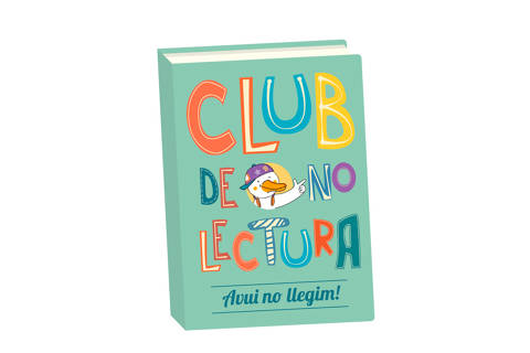 El Club de no lectura en Playa de Aro